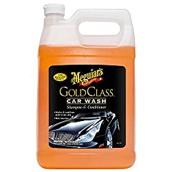 Meguiar's Gold Class Car Wash Soap