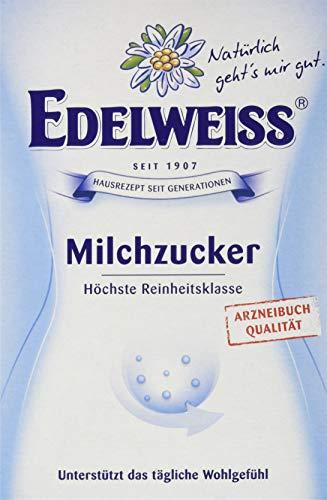 Edelweiss Milchzucker, 500g