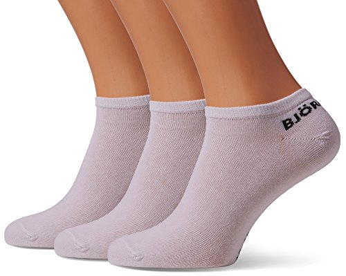 Björn Borg Socken Essential Sportsocken - Schwarz, Weiß, 43-46, 99991060