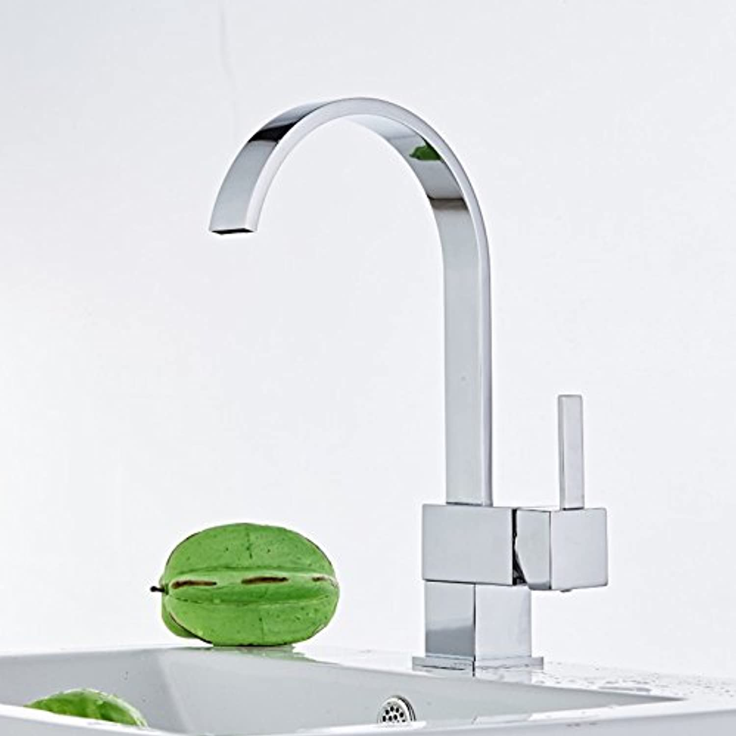 Commercial Single Lever Pull Down Kitchen Sink Faucet Brass ConstructedHot and Cold Water Faucet_Manufacturer Copper Kitchen Faucet,hot and Cold Water Faucet,Single Hole hot and Cold Water Tank,GB