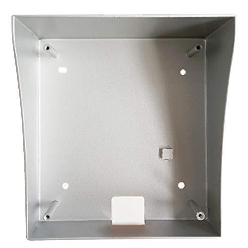 Dahua Intercom Surface Mounted Box for VTO2000A Security Camera, White (VTOB108)