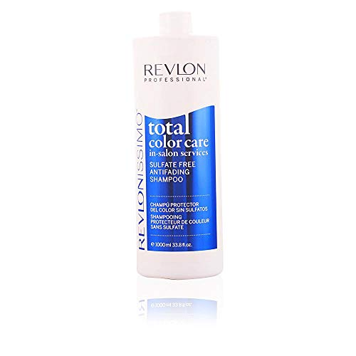 Revlon Total Color Care Antifading Shampoing 1000ml