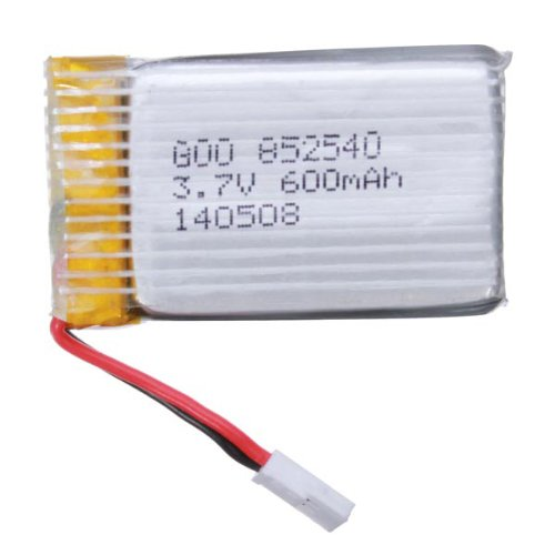 Batería Syma x5C X5 3.7V 600mAh 25C Lipo Mejorado