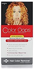 Explore Dye Removers For Hair Amazon Com