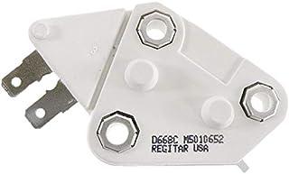 DB Electrical ADR6016 New 14.8V Voltage Regulator for Delco 10SI,12SI,15SI,17SI,27SI Alternators/ 1116385, 1116387, 111639...