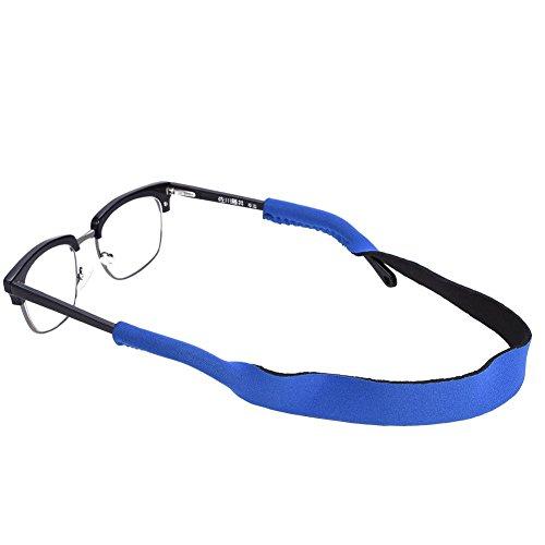 Tbest Brillenband Kinder, Sport Brillenband Brillenkordel Lesebrille Neopren Brillen Strap Sportbrillenband Sportband, 5pcs Sunglass Eyewear Strap Brillen Lanyard Seil Schnur Halter