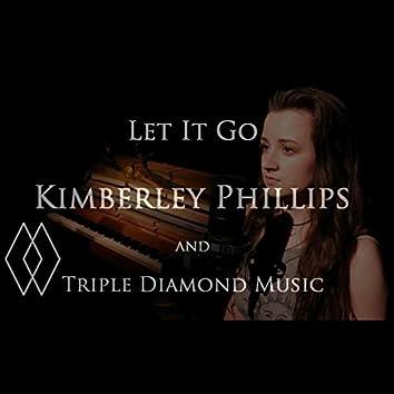 Let It Go (Feat. Kimberley Phillips)