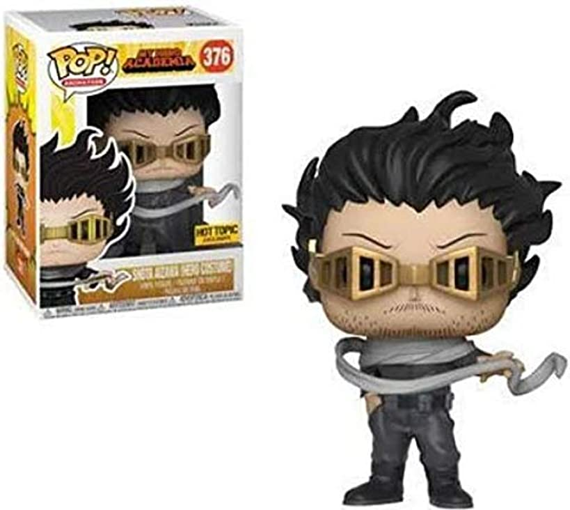 Funko Pop My Hero Academia: Hero Costume Shota Collectible Figure, Multicolor