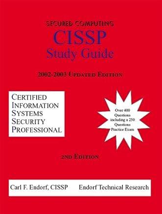Secured Computing: A Cissp Study Guide