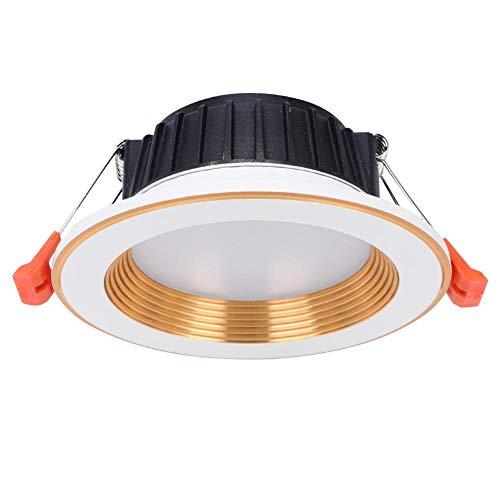 Leftwei Luz Inteligente, luz LED, RGB CW WiFi para Sala de Estar Hotel Oficina Comedor Estudio Dormitorio