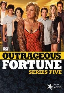 Outrageous Fortune - Series 5