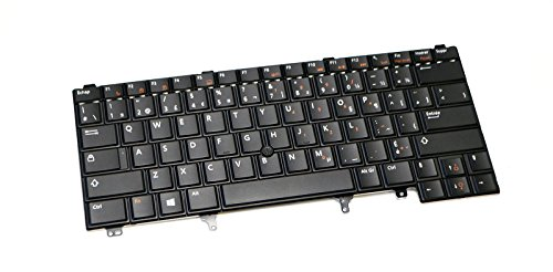 Keyboard for Toshiba Satellite L670D-146 Laptop Notebook QWERTY UK English