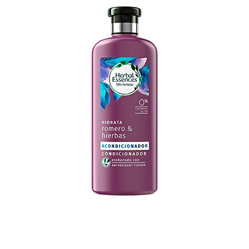 Herbal essences - herbal essences rosemary & herbs conditioner moisture 400ml - btsw-144782