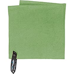 PackTowl UltraLite Quick Dry Microfiber Towel for Backpacking