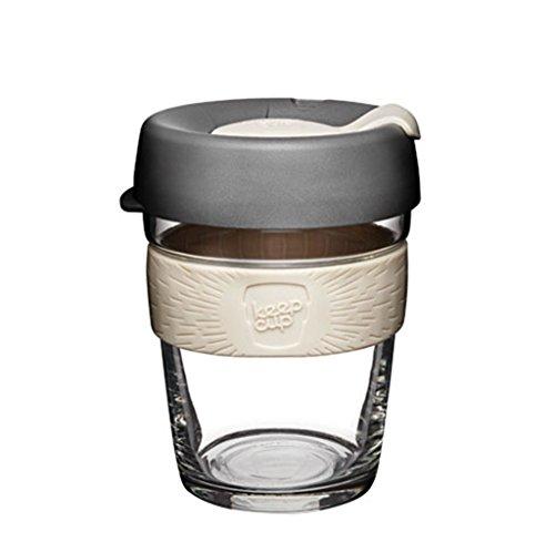 KeepCup Kaffee Zubereiter, Glas, Chai, 12oz/340ml