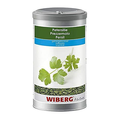Wiberg Petersilie gefriergetrocknet 1200 ml, 1er Pack (1 x 1.2 L)