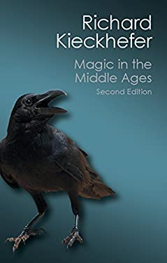 Magic in the Middle Ages (Canto Classics)
