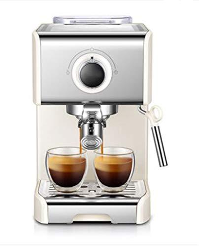 Great Features Of LWQ Italian Coffee Machine, 20Bar Pump Espresso Machine Semi-Automatic Espresso Co...