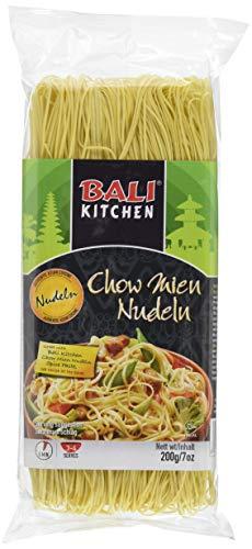 BALI KITCHEN Chow Mien Nudeln (1 x 200 g)