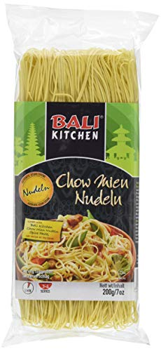 BALI KITCHEN Chow Mien Nudeln (1 x 200 g)