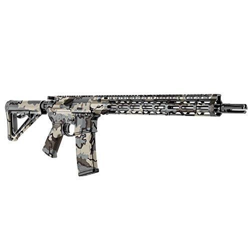 GunSkins AR-15 Rifle Skin