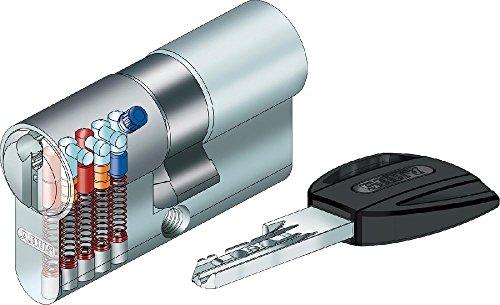 """Profilzylinder """"XP10"""" ABUS ZYLINDER XP10 31/31 3SCHL. KT"""