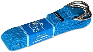 Wai Lana Yoga Straps (Blue, 6ft)