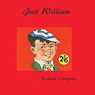 Just William cover art