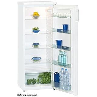 Exquisit KS 325-4: Kühlschrank (ohne Gefrierfach)