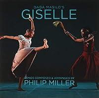 Music From Dada Masilo's Giselle