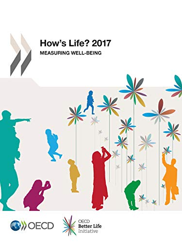 How's Life? 2017: Measuring Well-being (English Edition)