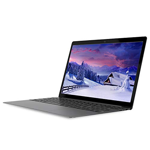 Notebook 15.6 Pollici, BMAX X15 PC Portatile 8GB RAM, 128GB SSD, Intel N4100 (fino a 2.4 GHz) Windows 10 1920*1080P, 2.4G/5G WiFi , USB 3.0, Tastiera americana QWERTY