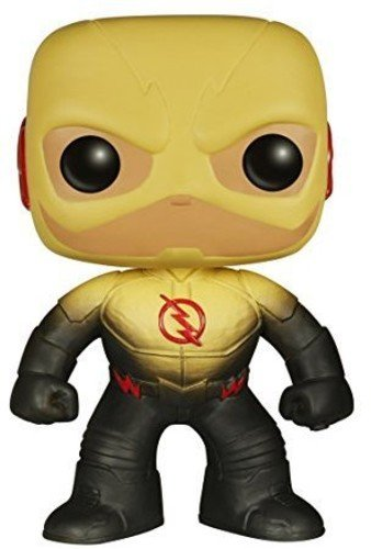 Funko Pop! - Vinyl: The Flash: Reverse Flash (5404)