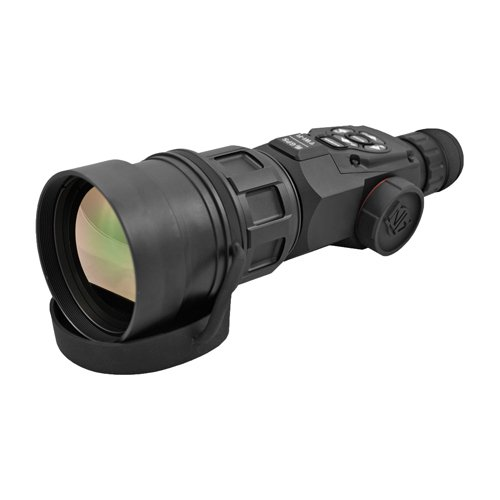 ATN OTS-HD 384 9-36x, 384x288, 100 mm, Thermal Monocular w/ High Res Video, Geotagging, Rangefinder,...
