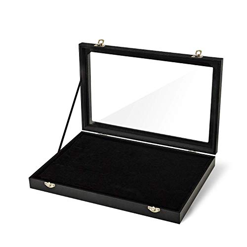 Leogreen - Caja para Anillos