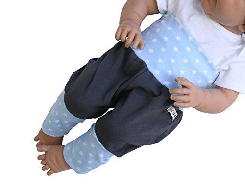 Anns Fashion - Pantalon - Bébé (garçon) 0 à 24 Mois - - 86 cm/92 cm