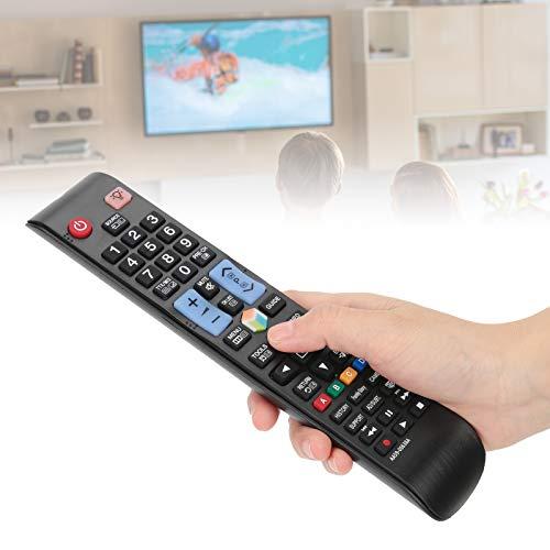 Control Remoto Universal de TV Reemplazo de Control Remoto Cómodo para sostener TV para televisores Samsung