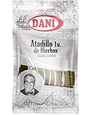 Dani - Atadillo de hierbas - Pack 6 bolsitas de 10 gr.