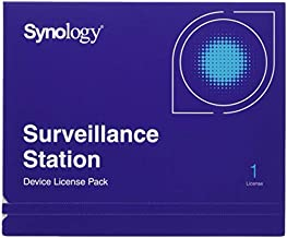 Synology IP Camera License Pack for 1 (CLP1)