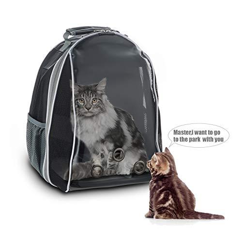 sinnofoto Pet Carrier Backpack