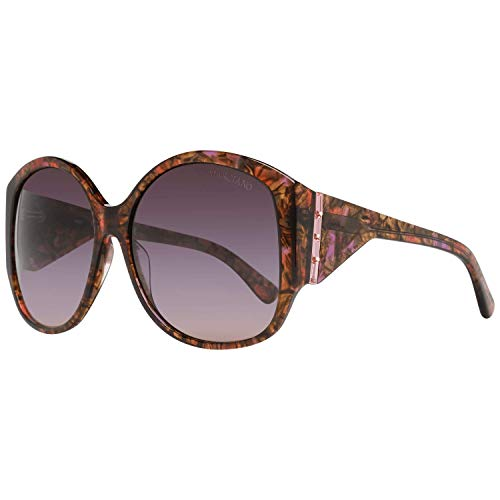 Guess By Marciano - - All - Red Women Sunglasses - Default Title