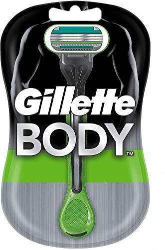 , gillette body mercadona, saloneuropeodelestudiante.es