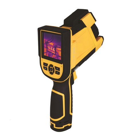 GOWE Caméra d'imagerie thermique portable avec 2...