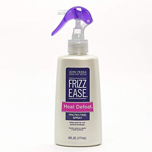 Price comparison product image John Frieda Frizz Ease Heat Defeat Protecting Spray,  6 Ounces