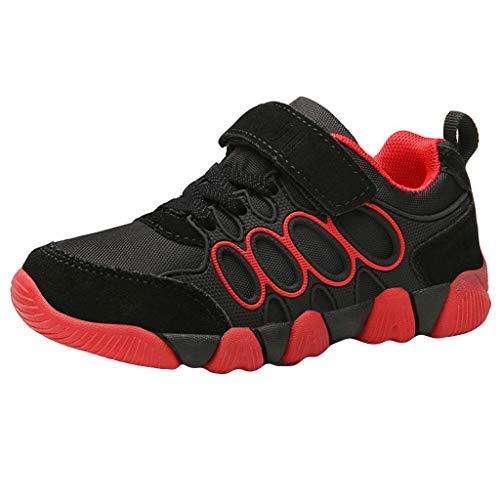 catmoew Kinder Sportschuhe Mode Baby Kinderschuhe Mesh Herde Warmer Winter Komfort Sport Sneaker Kinder Jungen Schuhe mädchen Schuhe Studentenschuhe Kinderschuhe