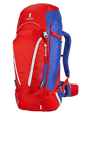 Cotopaxi Nepal 65L Backpack Red S/M