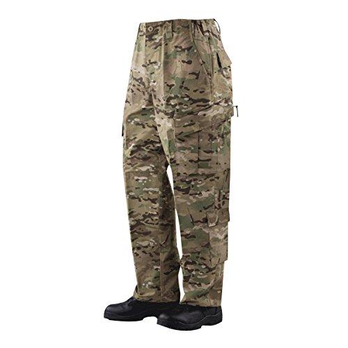 Tru-Spec Truspec - Tactical Response Pants, Multicam -,X-Large Short