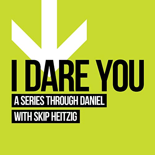 27 Daniel - I Dare You - 2013 audiobook cover art