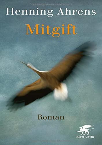 Buchseite und Rezensionen zu 'Mitgift: Roman' von Henning Ahrens