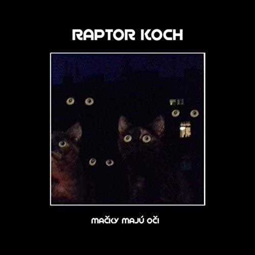 Raptor Koch